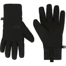 The North Face Apex Etip Gants Homme, TNF black